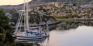 Bergen_luonnonsatama